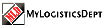 MyLogisticsDept Logo